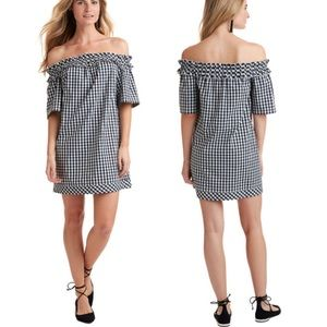 Vineyard Vines Checkered Dress